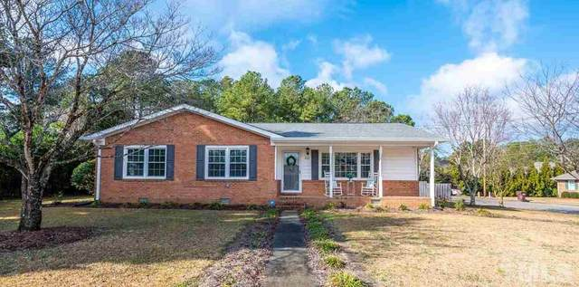 111 Martin Street, Dunn, NC 28334 (#2362396) :: Raleigh Cary Realty