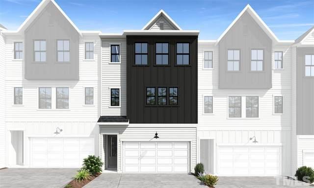 906 Waterside View Drive, Raleigh, NC 27606 (#2362419) :: Rachel Kendall Team