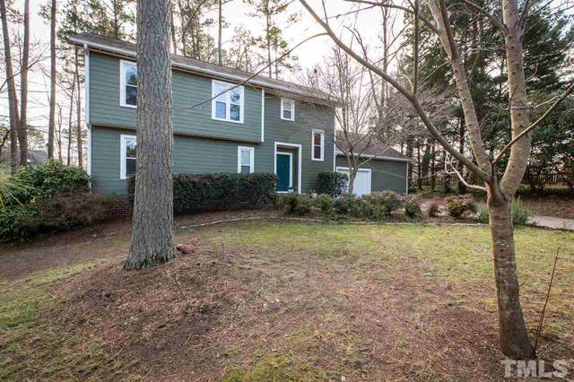 2511 Yorkdale Court, Durham, NC 27707 (#2362427) :: Raleigh Cary Realty