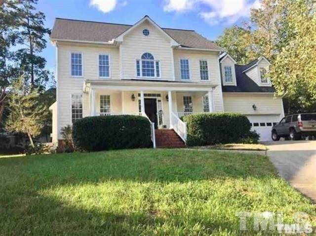 109 Middlebrook Court, Chapel Hill, NC 27514 (#2362429) :: RE/MAX Real Estate Service