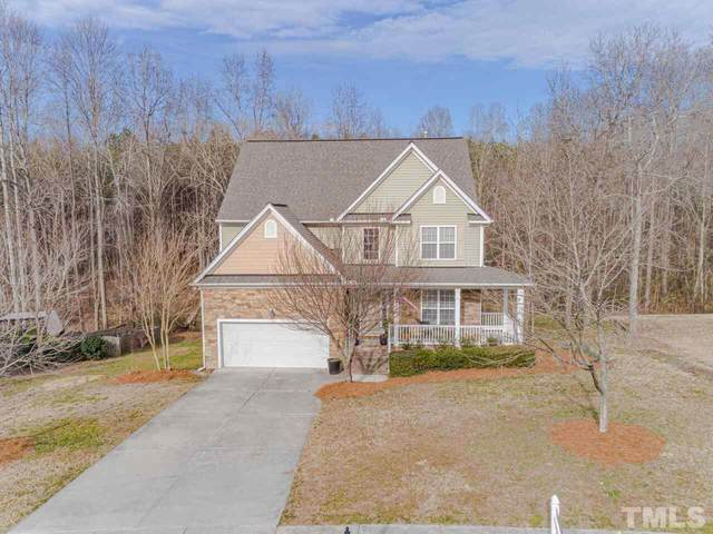 450 Shady Willow Lane, Rolesville, NC 27571 (#2362446) :: Rachel Kendall Team