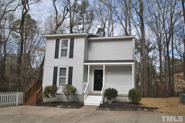 1004 Cheviot Avenue, Durham, NC 27707 (#2362448) :: Raleigh Cary Realty