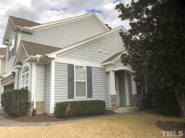 207 Founders Walk Drive, Morrisville, NC 27560 (#2362451) :: Bright Ideas Realty