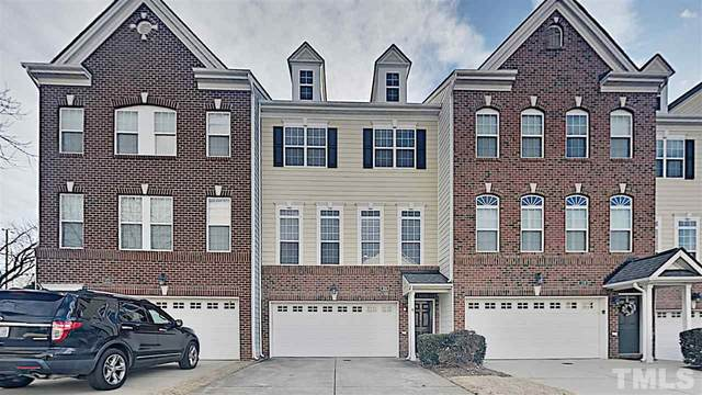 121 Havelock Court, Wake Forest, NC 27539 (#2362462) :: Saye Triangle Realty