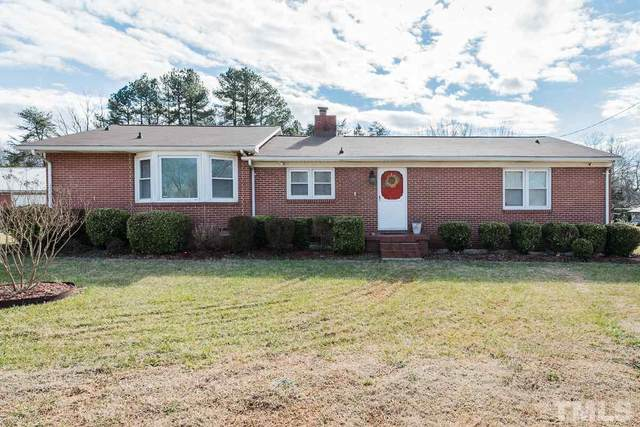 1219 S Fifth Street, Mebane, NC 27302 (#2362466) :: The Jim Allen Group