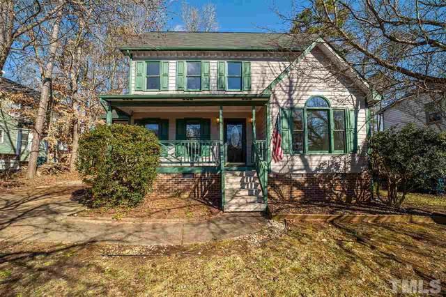 4705 Buttonbush Drive, Durham, NC 27712 (#2362474) :: Classic Carolina Realty