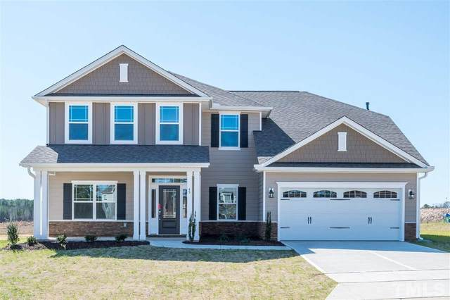 67 Hannah Yam Lane, Benson, NC 27504 (#2362497) :: Triangle Just Listed