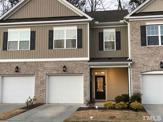 169 Walking Path Place, Hillsborough, NC 27278 (#2362514) :: Choice Residential Real Estate