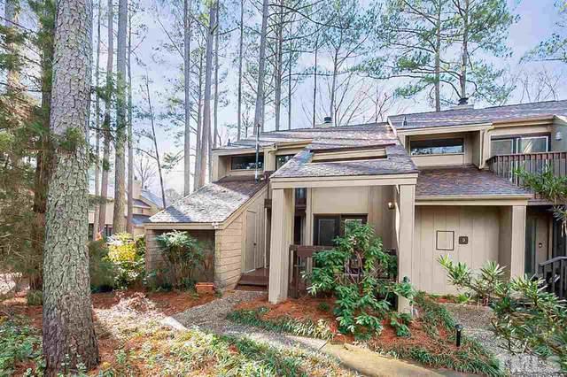 4100 Five Oaks Drive, Durham, NC 27707 (#2362527) :: Classic Carolina Realty