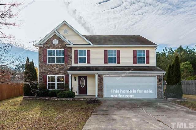 3304 Glennstone Drive, Durham, NC 27704 (#2362531) :: Classic Carolina Realty
