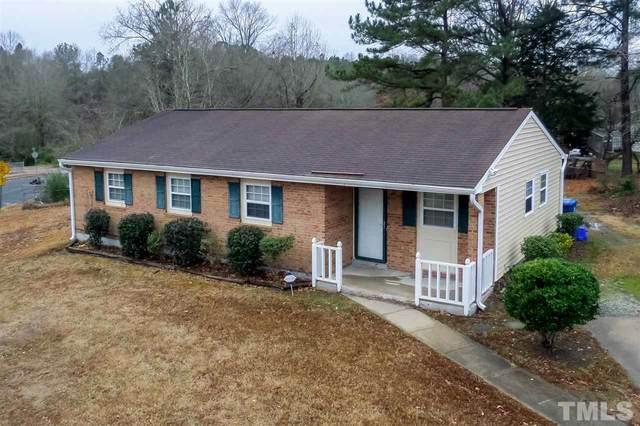 3110 Wedgedale Avenue, Durham, NC 27703 (#2362539) :: Classic Carolina Realty