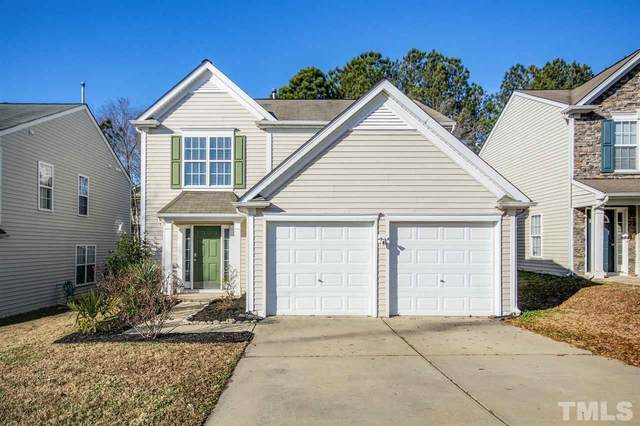 2117 Groundwater Place, Raleigh, NC 27610 (#2362545) :: The Jim Allen Group