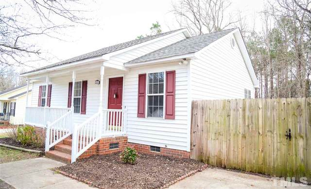 5716 Woof Place, Knightdale, NC 27545 (#2362546) :: Raleigh Cary Realty