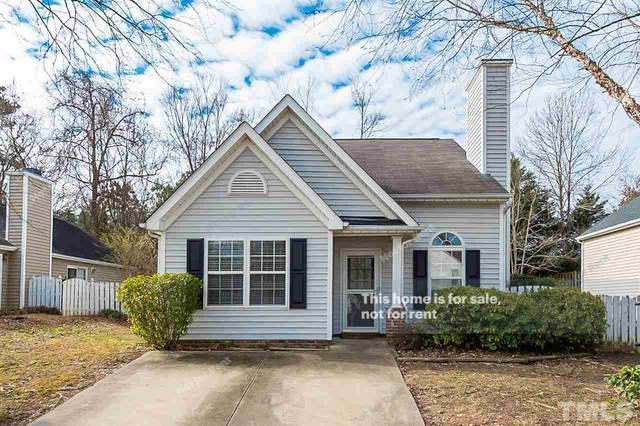 14 Wiltshire Place, Durham, NC 27713 (#2362560) :: Choice Residential Real Estate
