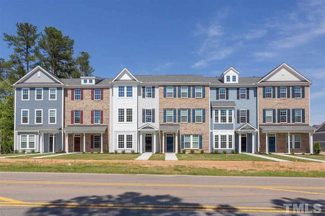 466 Church Street #13, Morrisville, NC 27560 (#2362567) :: Bright Ideas Realty