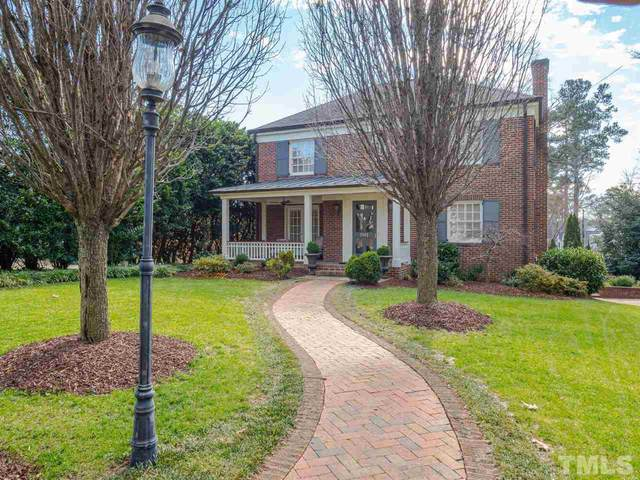 1811 Craig Street, Raleigh, NC 27608 (#2362576) :: The Rodney Carroll Team with Hometowne Realty