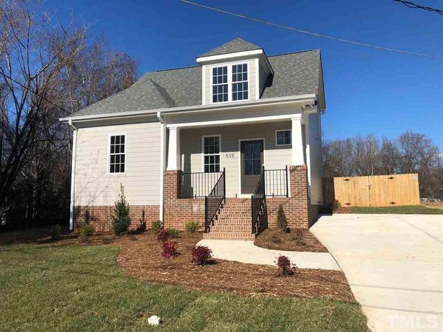 505 Latimer Drive, Hillsborough, NC 27278 (#2362579) :: The Rodney Carroll Team with Hometowne Realty