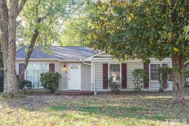 214 Omega Road, Durham, NC 27712 (#2362586) :: Triangle Just Listed
