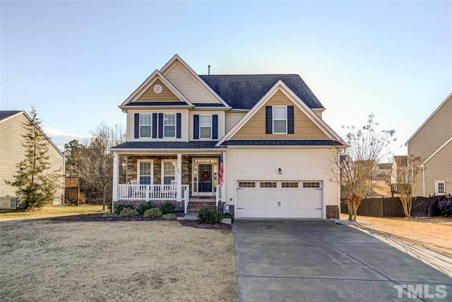527 Misty Willow Way, Rolesville, NC 27571 (#2362589) :: The Rodney Carroll Team with Hometowne Realty