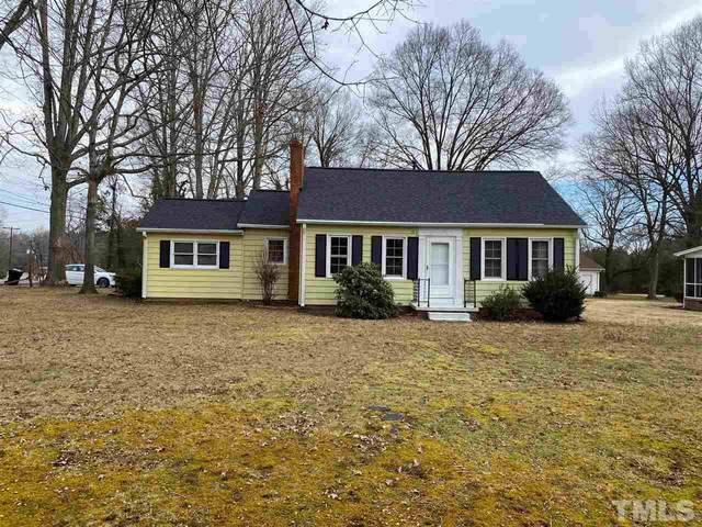 2421 Parrish Street, Burlington, NC 27215 (#2362597) :: Dogwood Properties