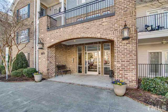 3811 Lunceston Way #101, Raleigh, NC 27613 (#2362604) :: The Rodney Carroll Team with Hometowne Realty