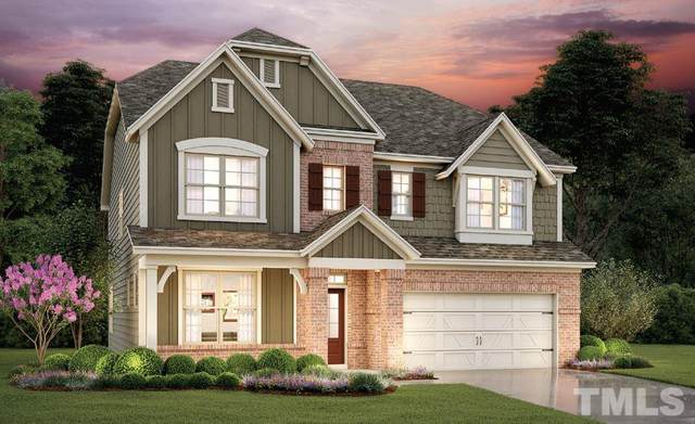 305 Simwood Avenue, Wake Forest, NC 27587 (#2362613) :: Saye Triangle Realty