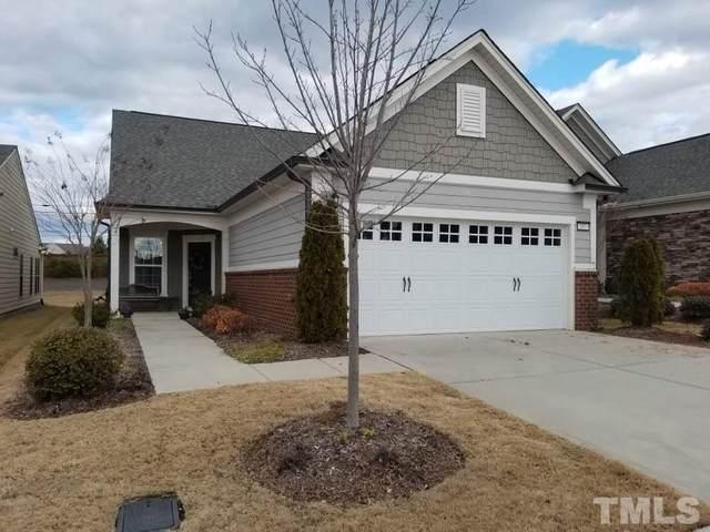 107 Pipit Drive, Durham, NC 27703 (#2362619) :: Classic Carolina Realty