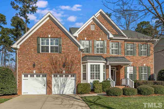 220 Forbes Drive, Wake Forest, NC 27587 (#2362637) :: Raleigh Cary Realty