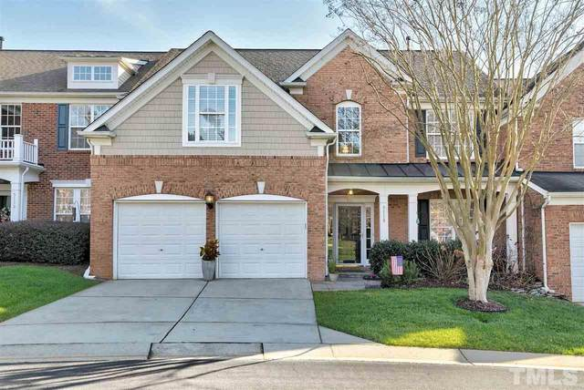 5110 Kate Denson Way, Raleigh, NC 27612 (#2362641) :: Saye Triangle Realty