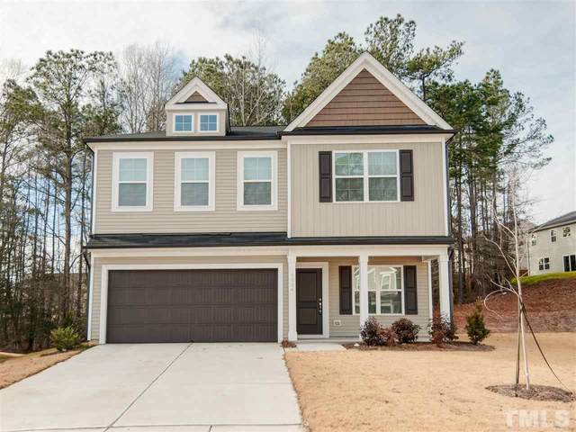 5504 Smythe Park Court, Knightdale, NC 27545 (MLS #2362643) :: The Oceanaire Realty