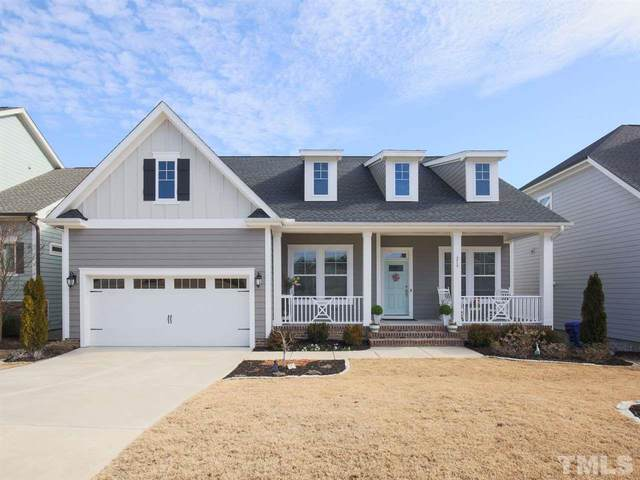 219 Bella Rose Drive, Chapel Hill, NC 27517 (#2362644) :: The Jim Allen Group