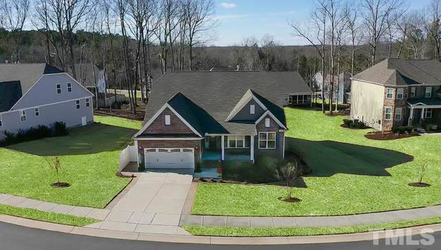1109 Crescent Moon Court, Durham, NC 27705 (#2362648) :: The Rodney Carroll Team with Hometowne Realty