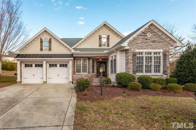 1533 Heritage Garden Street, Wake Forest, NC 27587 (#2362654) :: RE/MAX Real Estate Service