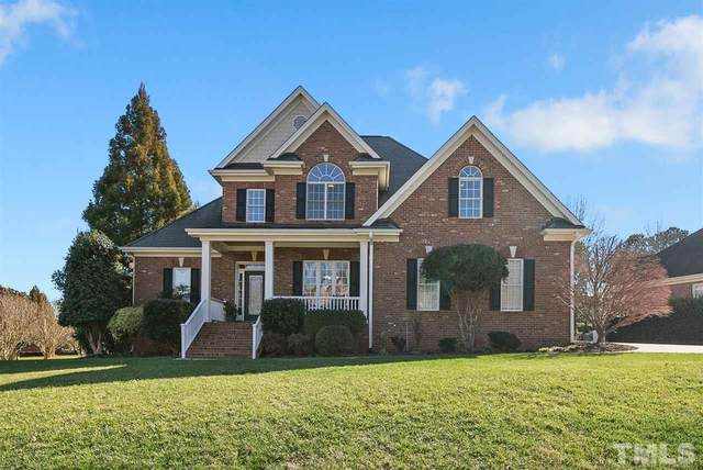 9041 Chelsea Drive, Raleigh, NC 27603 (#2362659) :: The Rodney Carroll Team with Hometowne Realty