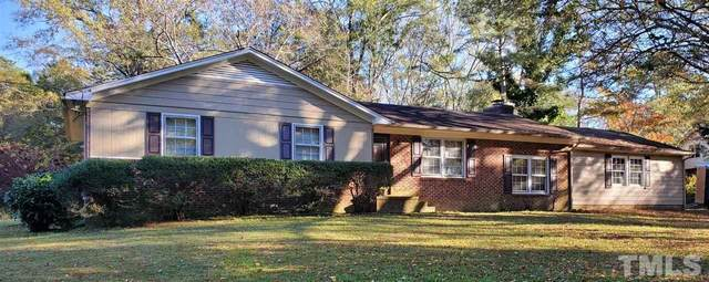 5712 Buffaloe Road, Raleigh, NC 27616 (#2362662) :: The Rodney Carroll Team with Hometowne Realty
