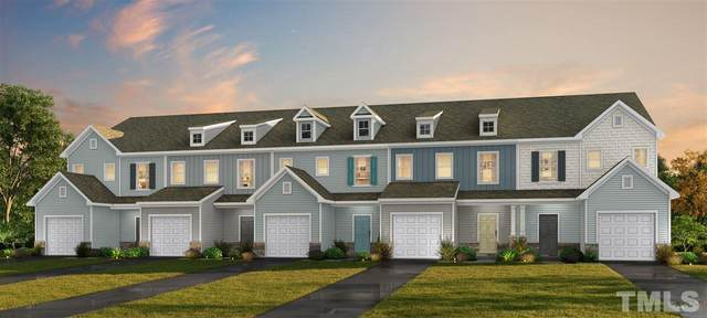 70 Pale Moss Drive #3, Clayton, NC 27527 (#2362663) :: RE/MAX Real Estate Service