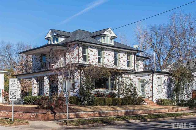 900 Glenwood Avenue 1 & 2, Raleigh, NC 27605 (#2362688) :: Spotlight Realty
