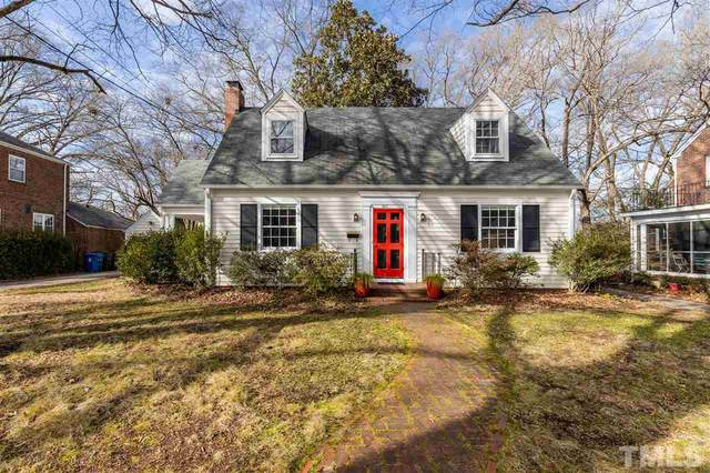 1413 Dollar Avenue, Durham, NC 27701 (#2362696) :: Real Properties