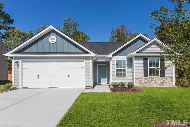 216 Brisk Drive, Zebulon, NC 27597 (#2362710) :: Triangle Just Listed