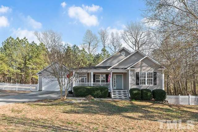113 Sycamore Court, Benson, NC 27504 (#2362717) :: Bright Ideas Realty