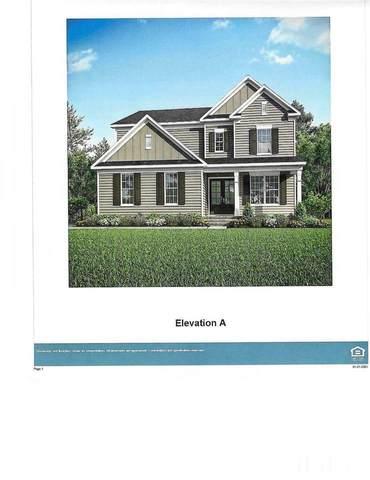 112 Weddington Park Lane #190, Apex, NC 27523 (#2362727) :: Bright Ideas Realty