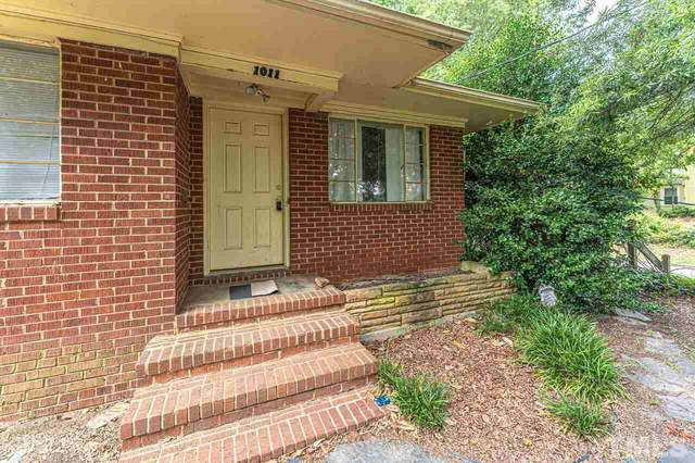 1011 Oberlin Road, Raleigh, NC 27607 (#2362729) :: The Perry Group