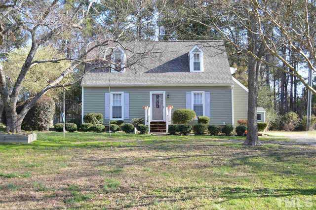 1004 Greenhow Lane, Wake Forest, NC 27587 (#2362734) :: RE/MAX Real Estate Service