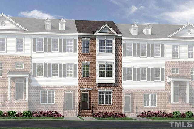 1006 Gateway Commons Circle, Wake Forest, NC 27587 (#2362736) :: Real Properties