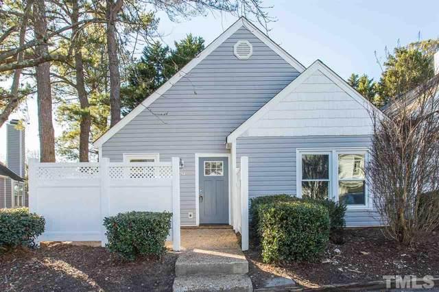 5027 Avenida Del Sol Drive, Raleigh, NC 27616 (#2362738) :: Saye Triangle Realty
