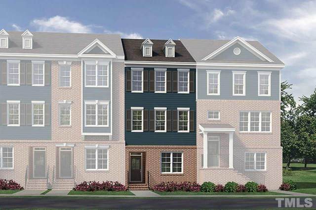 1004 Gateway Commons Circle, Wake Forest, NC 27587 (#2362740) :: Real Properties