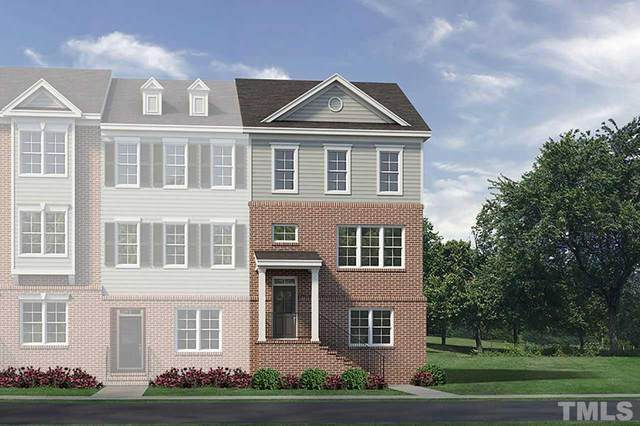 1002 Gateway Commons Circle, Wake Forest, NC 27587 (#2362742) :: Raleigh Cary Realty