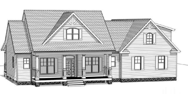 55 Running Deer Path, Timberlake, NC 27583 (#2362745) :: Real Properties