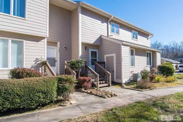 250 S Estes Drive #125, Chapel Hill, NC 27514 (#2362757) :: The Jim Allen Group