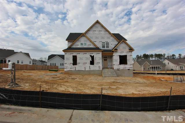 400 Lindsays Run, Rolesville, NC 27571 (#2362759) :: RE/MAX Real Estate Service